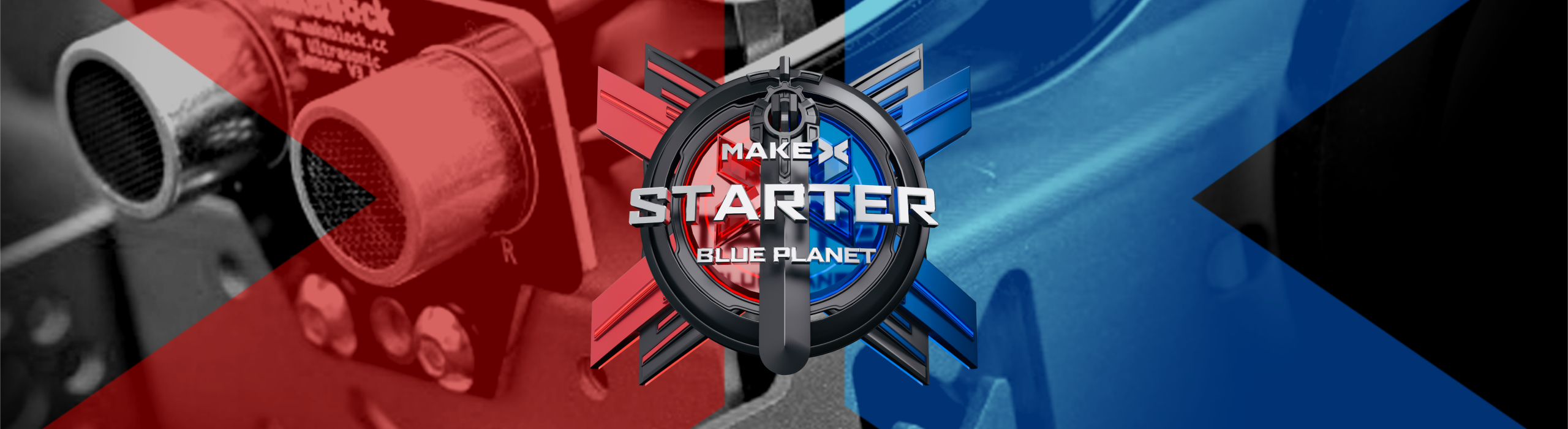 MakeX Starter Kit Lite
